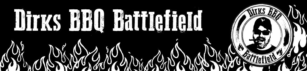Dirks BBQ Battlefield