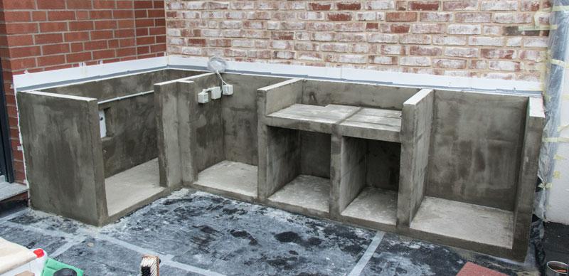 outdoor grill kueche selber bauen 19 dirks bbq battlefield. Black Bedroom Furniture Sets. Home Design Ideas